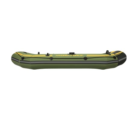 Bestway Hydro-Force Pripučiama valtis Marine Pro su rankine pompa[9/17]