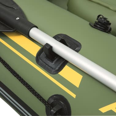Bestway Hydro-Force Pripučiama valtis Marine Pro su rankine pompa[11/17]