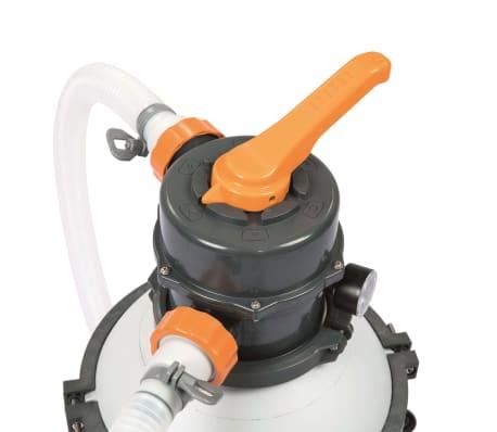 Bestway Smėlio filtras su siurbliu Flowclear, 2006 l/val., 58515[3/12]