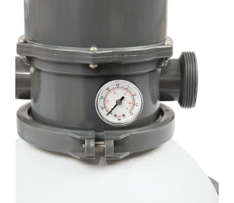 Bestway Smėlio filtras su siurbliu Flowclear, 2006 l/val., 58515[5/12]