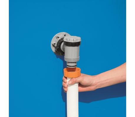 Bestway Smėlio filtras su siurbliu Flowclear, 5678 l/val., 58497[9/12]