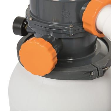 Bestway Smėlio filtras su siurbliu Flowclear, 5678 l/val., 58497[7/12]