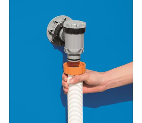 Bestway Smėlio filtras su siurbliu Flowclear, 7571 l/val., 58499[12/17]