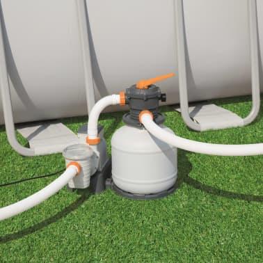 Bestway Smėlio filtras su siurbliu Flowclear, 7571 l/val., 58499[14/17]