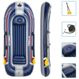 Bestway Hydro-Force Schlauchboot Blau 61066