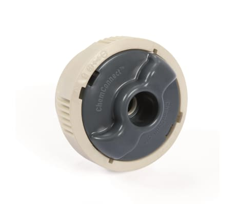 Bestway Cuve thermale gonflable Lay-Z-Spa Palm Springs HydroJet 54144[7/12]
