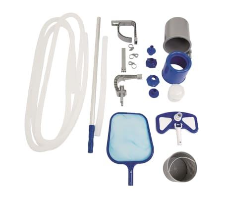 Bestway Kit d'entretien de piscine Flowclear Deluxe 58237[1/19]