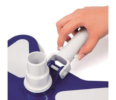 Bestway Kit d'entretien de piscine Flowclear Deluxe 58237[11/19]