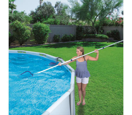 Bestway Kit d'entretien de piscine Flowclear Deluxe 58237[5/19]