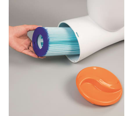 Bestway Flowclear Zwembadfilterpomp Flowclear Skimatic 2574 L/u 58462[2/16]