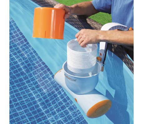 Bestway Flowclear Zwembadfilterpomp Flowclear Skimatic 2574 L/u 58462[15/16]