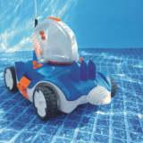 Bestway Pool Reinigungsroboter Flowclear Aquatronix 58482