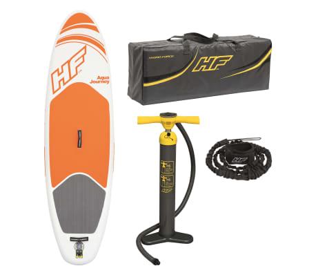 Bestway Paddleboardset Hydro-Force Aqua Journey 274 cm 65302[1/17]