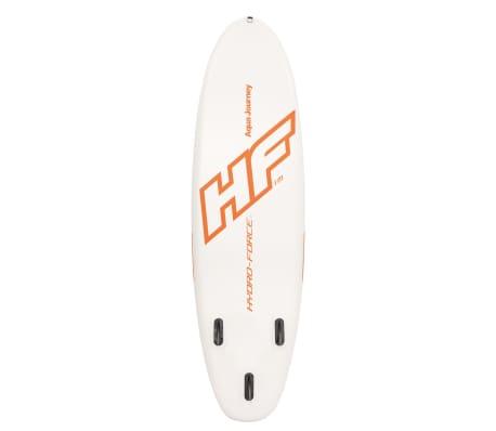 Bestway Paddleboardset Hydro-Force Aqua Journey 274 cm 65302[4/17]