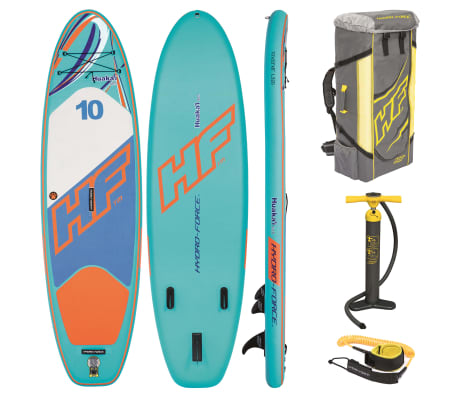 Bestway Paddleboardset Hydro-Force Huaka'i Tech 305 cm 65312[1/16]