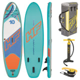 Bestway Ensemble paddleboard gonflable Hydro-Force Huaka'i Tech 65312