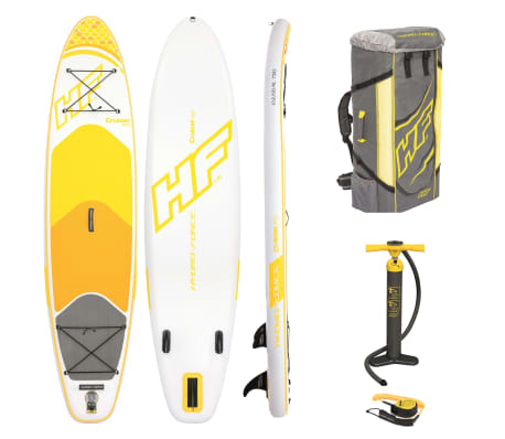 Bestway Paddleboardset Hydro-Force Cruiser Tech 320 cm 65305[1/14]