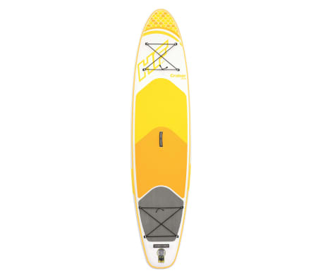 Bestway Paddleboardset Hydro-Force Cruiser Tech 320 cm 65305[2/14]