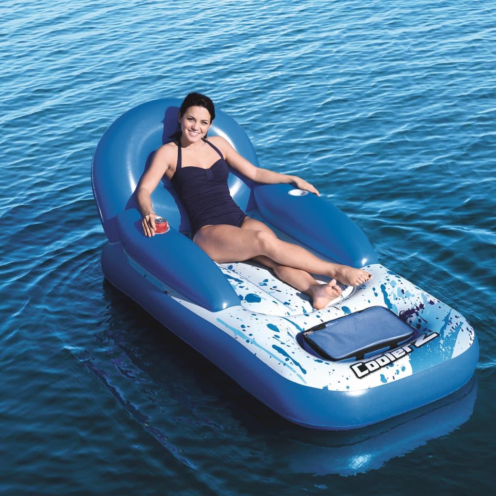 Bestway Saltea de piscină CoolerZ, Lazy Cooler Lounge, 43130 imagine vidaxl.ro