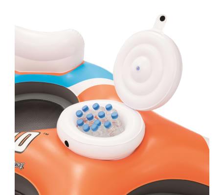 Bestway CoolerZ Baseino plaustas Rapid Rider Quad, 43115[10/12]