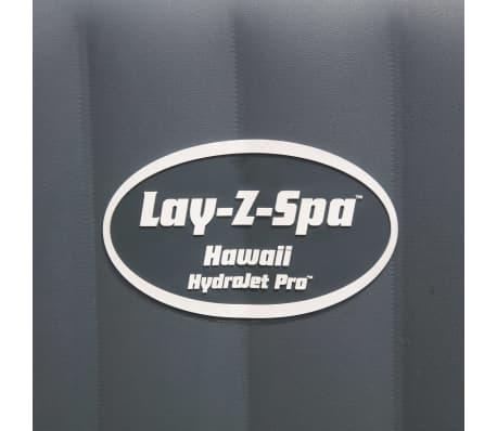 Bestway Baignoire de spa Lay-Z-Spa Hawaii HydroJet Pro 54138[11/14]