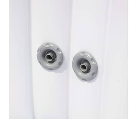 Bestway Baignoire de spa Lay-Z-Spa Hawaii HydroJet Pro 54138[7/14]