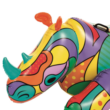 Bestway Inflatable Pool Float POP Rhino 41116[9/13]