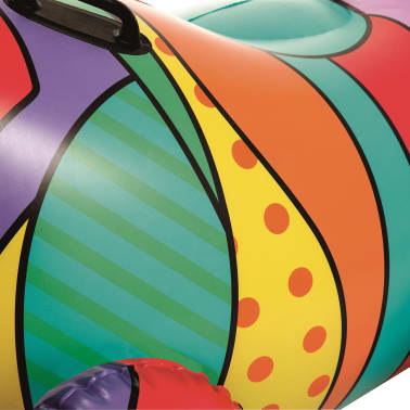 Bestway Inflatable Pool Float POP Rhino 41116[10/13]