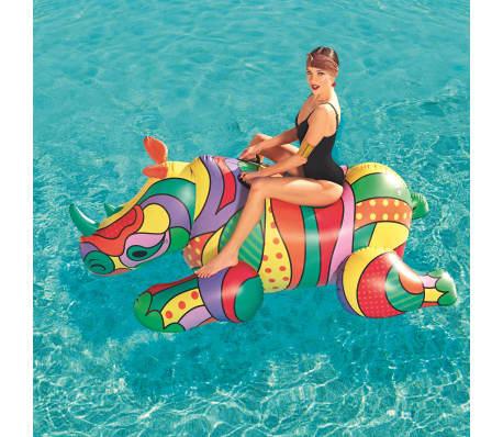 Bestway Pool Float POP Rhino 41116[1/13]