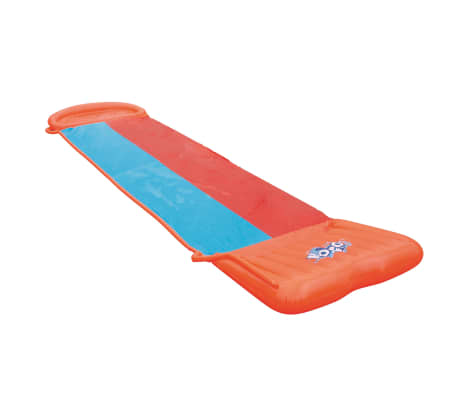 Bestway H2OGO Vandens čiuožykla Double Slide, 52255[2/15]