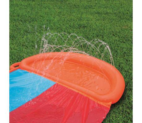 Bestway H2OGO Vandens čiuožykla Double Slide, 52255[13/15]