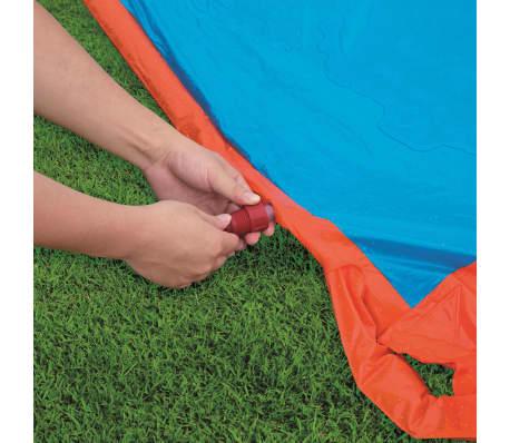 Bestway H2OGO Vandens čiuožykla Double Slide, 52255[8/15]