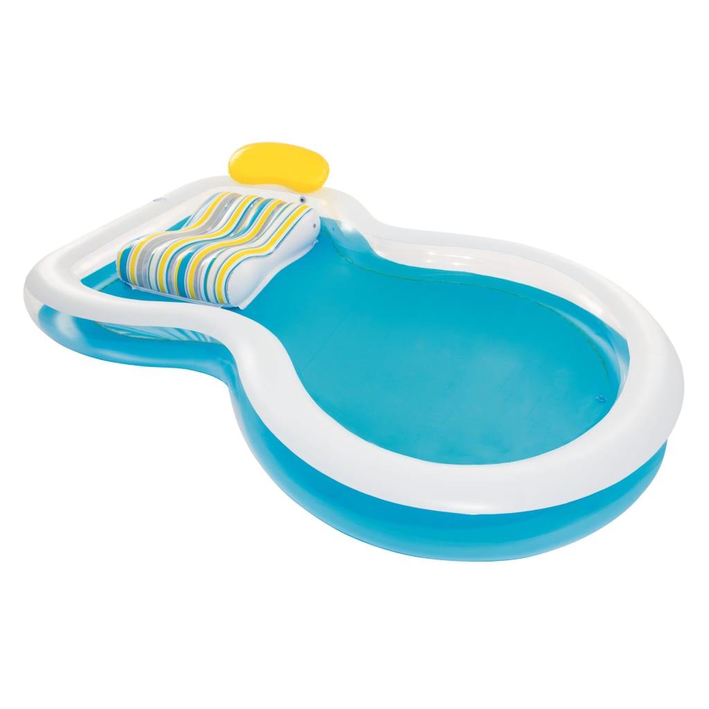 Bestway Piscină gonflabilă Staycation Pool, 54168 poza vidaxl.ro