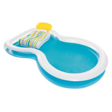 Bestway Zwembad opblaasbaar Staycation Pool 54168[1/11]