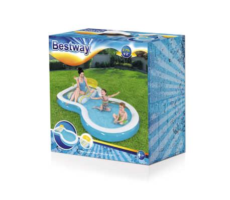 Bestway Zwembad opblaasbaar Staycation Pool 54168[11/11]