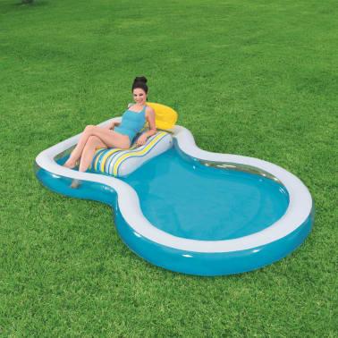 Bestway Zwembad opblaasbaar Staycation Pool 54168[3/11]