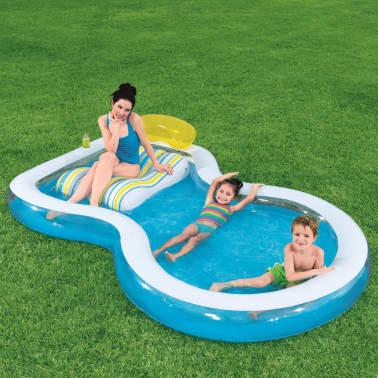 Bestway Zwembad opblaasbaar Staycation Pool 54168[4/11]