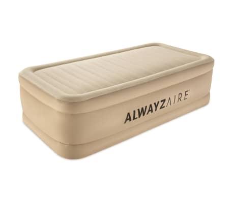 Bestway Materac dmuchany AlwayzAire Comfort Choice Fortech 69035