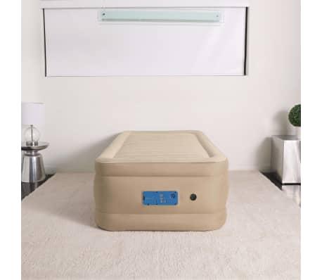 Bestway Lit pneumatique double AlwayzAire Comfort Choice Fortech 69035[2/12]