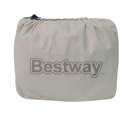 Bestway Lit pneumatique double AlwayzAire Comfort Choice Fortech 69035[12/12]