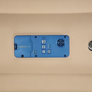 Bestway Lit pneumatique double AlwayzAire Comfort Choice Fortech 69035[11/12]