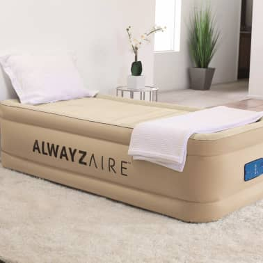Bestway Lit pneumatique double AlwayzAire Comfort Choice Fortech 69035[3/12]