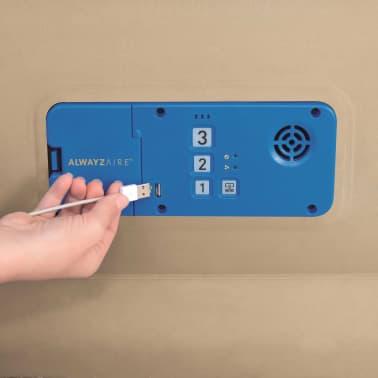 Bestway Lit pneumatique double AlwayzAire Comfort Choice Fortech 69035[4/12]