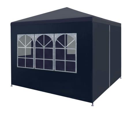 vidaXL Party Tent 3x3 m Blue