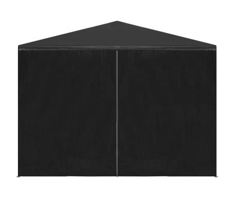 vidaXL festtelt 3 x 6 m antracitgrå[2/8]