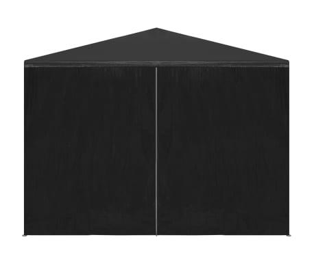 vidaXL Carpa para celebraciones gris antracita 3x9 m[2/8]