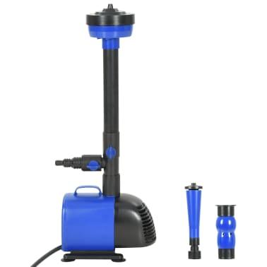 vidaXL Lähdepumppu 110 W 3000 l/t[1/7]