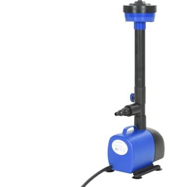vidaXL Lähdepumppu 110 W 3000 l/t[4/7]