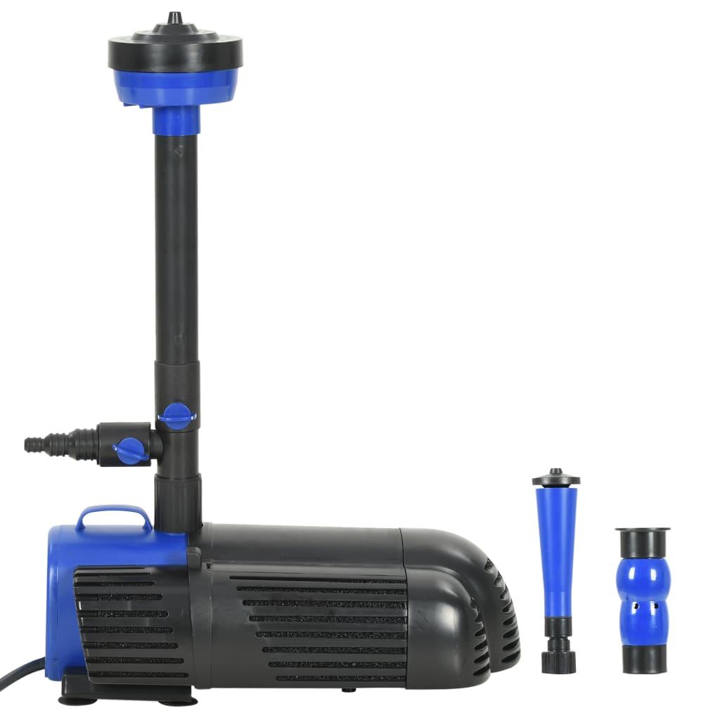 vidaXL Pompă de fântână, 85 W, 3000 L/h poza 2021 vidaXL