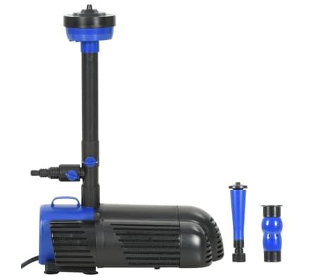 vidaXL Pompe pour fontaine 85 W 3 000 L / h